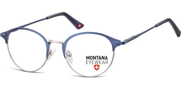 de8f74282d Gafas Graduadas Montana Collection By SBG MM605 A Azul ...