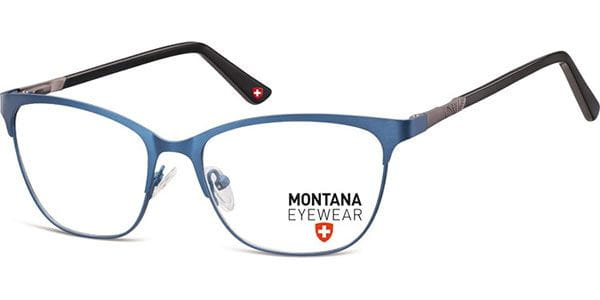 3dd000521e Gafas Graduadas Montana Collection By SBG MM606 B Azul ...
