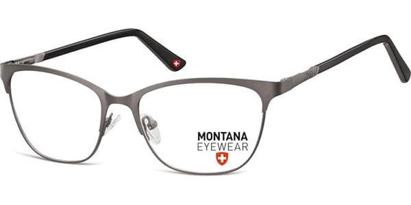 470dcb1fd6b Montana Collection By SBG MM606 D Glasses Grey