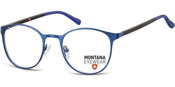 3af3a71ccf Gafas Graduadas Montana Collection By SBG MM607 D Azul ...