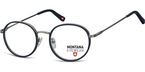 85b313369c Gafas Graduadas Montana Collection By SBG MM608 E Azul | GafasWorld ...