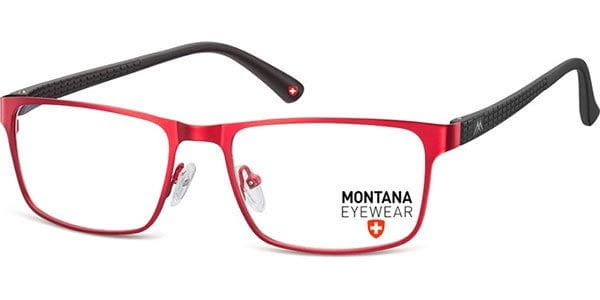 b89bb6f30a Gafas Graduadas Montana Collection By SBG MM610 G Rojo | GafasWorld ...