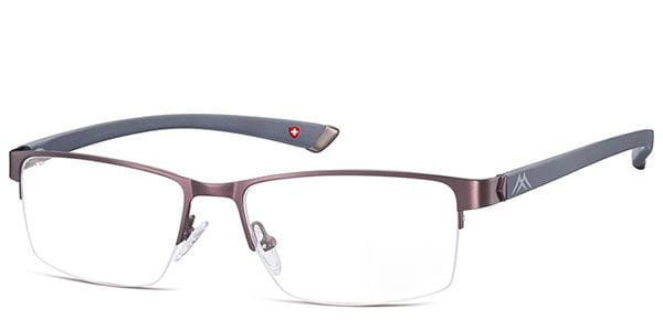 a136cd783a Gafas Graduadas Montana Collection By SBG MM614 B Café | GafasWorld ...
