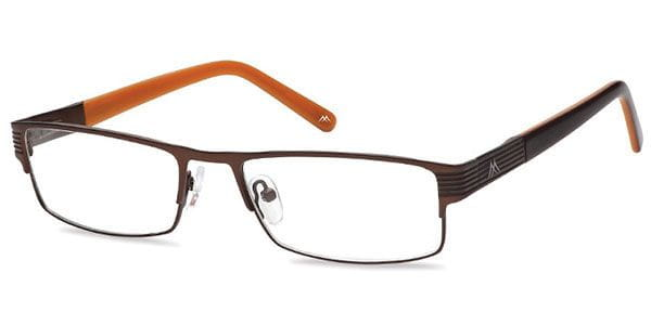 7b21072a86 Gafas Graduadas Montana Collection By SBG MM693 B Café ...