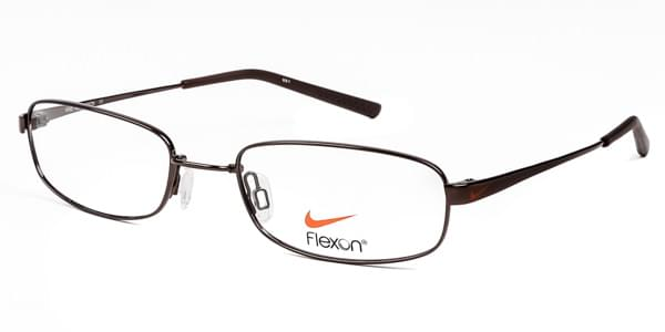 9b288a3e3f Nike 4190 200 Glasses Brown