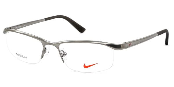 780e1145c7 Nike 6037 045 Eyeglasses in Black