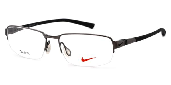 09d1f10565b Nike 6051 066 Glasses Brushed Dark Gunmetal