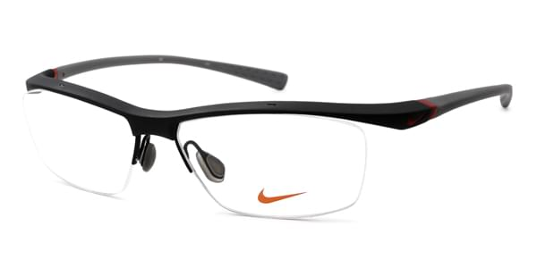 317f24e46f Nike 7070 1 060 Glasses Dark Grey Matte Platinum