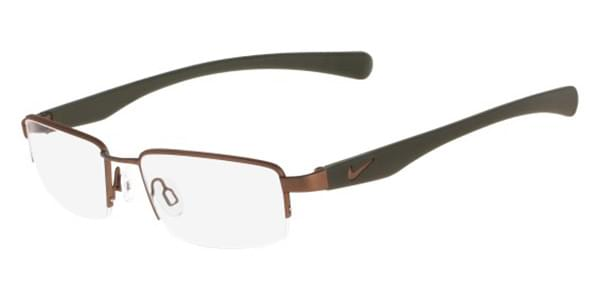 d215be8342 Nike 4634 Kids 246 Glasses Brown
