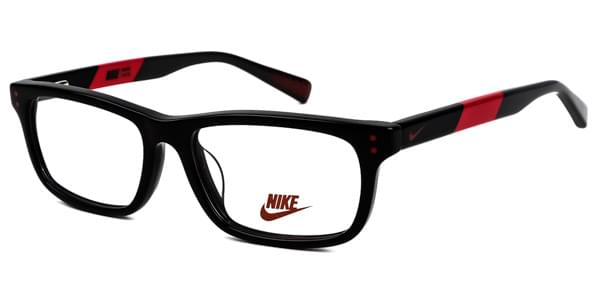 eee48605f54 Nike 5535 Kids 001 Glasses Red