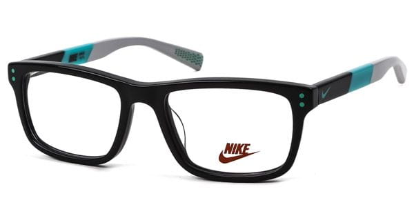 0a30027280 Nike 5536 Kids 070 Glasses Black