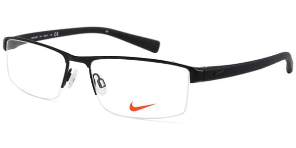 624401303ec Nike 8097 001 Glasses Black