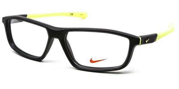 36d64ee0195b Nike 7086 002 Glasses Yellow | VisionDirect Australia