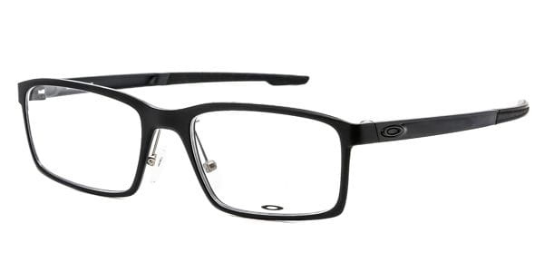 cf8643939ee1 Oakley OX8038 MILESTONE 803801 Glasses Satin Black