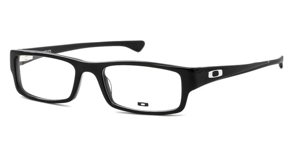 Oakley OX1060 BUCKET 106001 Eyeglasses in Polished Steel Grey ...