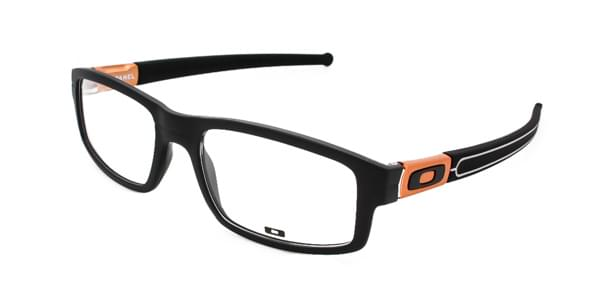 Óculos de Grau Oakley OX3153 PANEL 315304 Black Bronze   OculosWorld ... 043d29ce3b