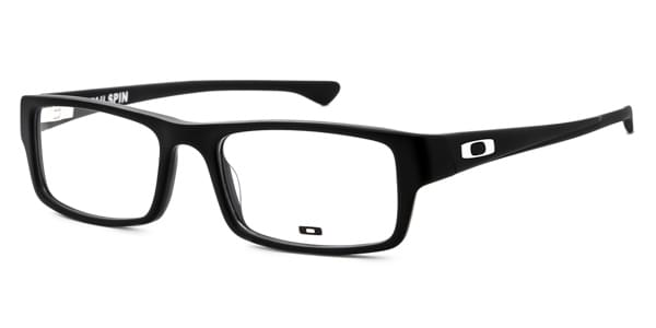 5968ecf229 Oakley OX1099 TAILSPIN 109901 Glasses Satin Black