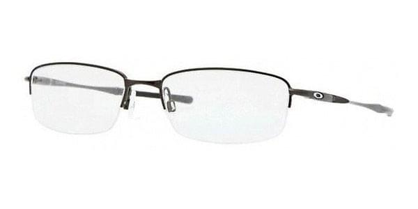 2483ff13934 Oakley OX3102 CLUBFACE 310202 Eyeglasses in Polished Brown ...