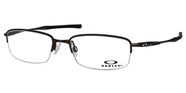 207bb7cafee Oakley OX3102 CLUBFACE 310203 Glasses Pewter Grey