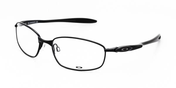 d4e11597d1e Oakley OX3162 BLENDER 6B 316204 Glasses Polished Black ...