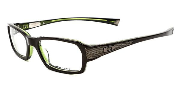 6f9fc6adc9 Oakley OX1026 VOLTAGE 2.0 12-474 Eyeglasses in Brown ...