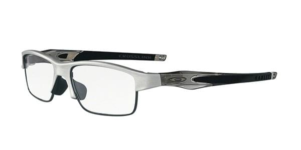 Óculos de Grau Oakley OX3150 CROSSLINK SWITCH Asian Fit 315003 ... 7f7226ecd4
