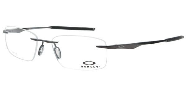 efd425f51a8 Oakley OX5118 WINGFOLD EVR 511803 Glasses Grey