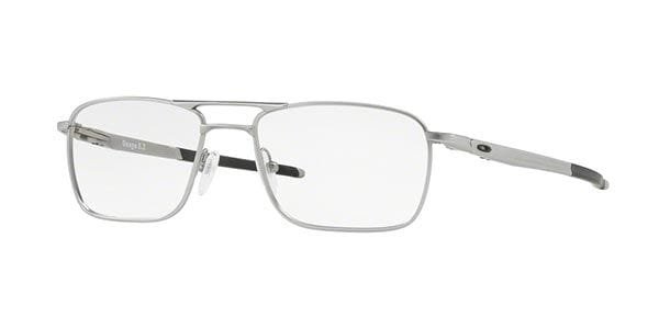 ad62bfb58ca5 Oakley OX5127 GAUGE 5.2 TRUSS 512703 Glasses Silver ...