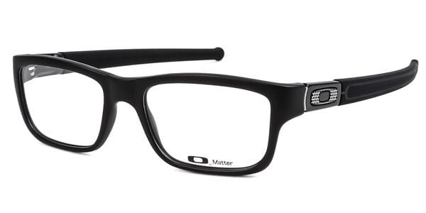 60e356009d Oakley OX8034 MARSHAL 803411 Glasses Black