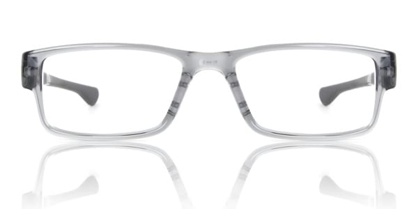 Oakley OX8046 AIRDROP 804603 Crystal Men Eyeglasses
