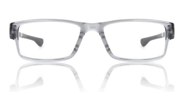 3ece9bcaf Oakley OX8046 AIRDROP 804603 Eyeglasses in Clear | SmartBuyGlasses USA