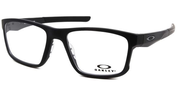 08ddb994ebd85 Oakley OX8078 HYPERLINK 807801 Glasses Black