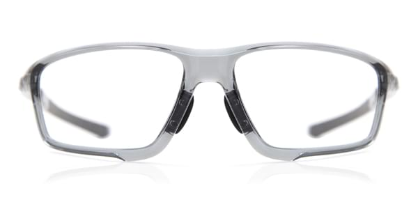 Óculos de Grau Oakley OX8080 CROSSLINK ZERO Asian Fit 808004 Cinza ... 254bcfc521