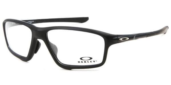 oakley crosslink zero asian fit