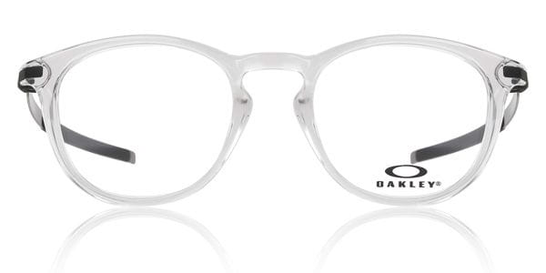 1cadeef305 Oakley OX8105 PITCHMAN R 810504 Eyeglasses in Clear ...