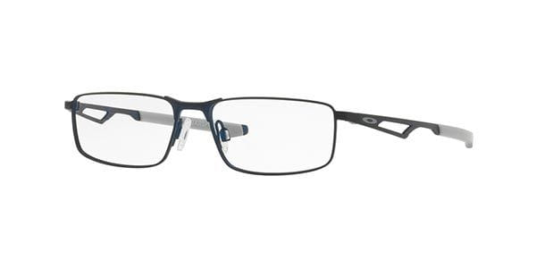 ba174fb0f0 Oakley OY3001 BARSPIN XS (Youth Fit) 300104 Glasses Blue ...