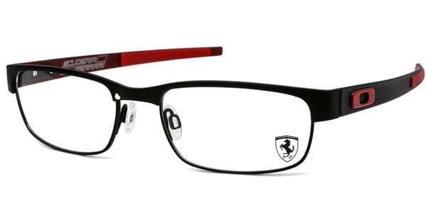 d7571e29ca Lentes Opticos Oakley OX5079 CARBON PLATE 507904 Black/Ferrari Red ...