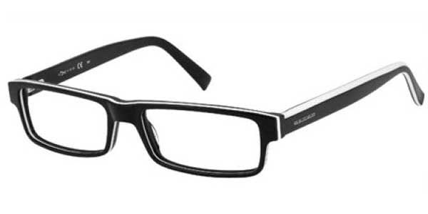 469759207b0 Oxydo X 428 YM6 Glasses Black White