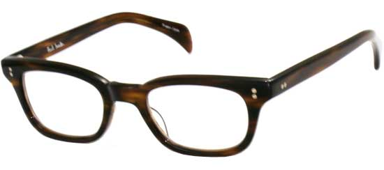Paul Smith PS 294 0077/0083 Eyeglasses in Bark | SmartBuyGlasses USA
