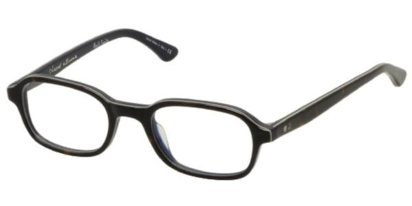 2cdc4bc931a Paul Smith PS 8161 Archie 1087 A Eyeglasses in Oak Midnight Blue ...