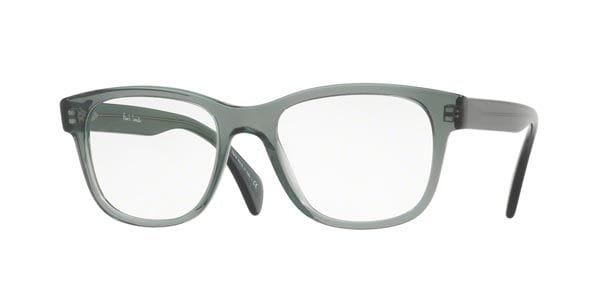 a8bd0a19ef9 Paul Smith PM8137 Claydon 1547 Eyeglasses in Grey