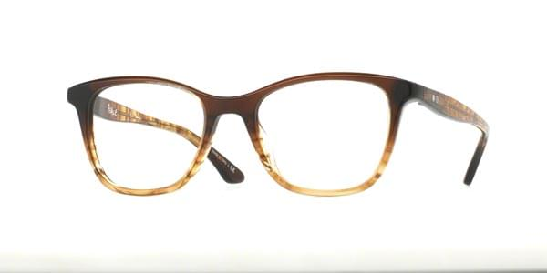 e37a65f6e4a Paul Smith PM8208 1392 Eyeglasses in Brown