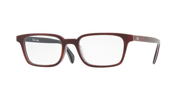 4b240c0baae Paul Smith PM8257U LOGUE 1605 Eyeglasses in Pink