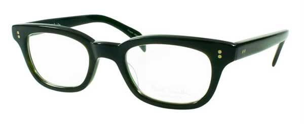8a69fdd4514 Paul Smith PS 294 702 2885 Eyeglasses in Dark Green ...