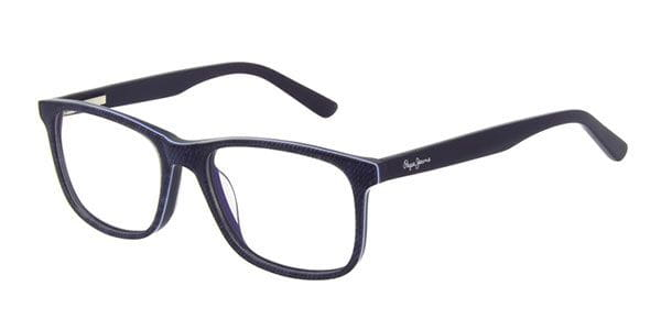48cc704b870a Pepe Jeans BANJI PJ4044 Kids C3 Glasses Black | SmartBuyGlasses India