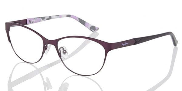 d9f7d2fbf818 Pepe Jeans PJ1225 C3 Glasses Purple | SmartBuyGlasses South Africa