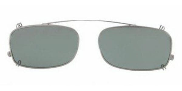 f4d4dd7670 Persol PO3035C Clip-On Only 513 71 Eyeglasses in Grey ...