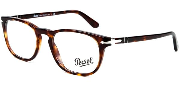 990425ab5f6be Persol PO3121V 24 Glasses Tortoise