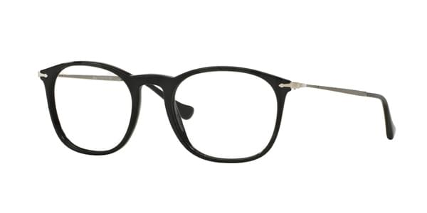 b4bb8dca21 Persol PO3124V REFLEX 95 Glasses Black