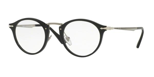 ddf6260bbf Persol PO3167V CALLIGRAPHER 95 Glasses Black
